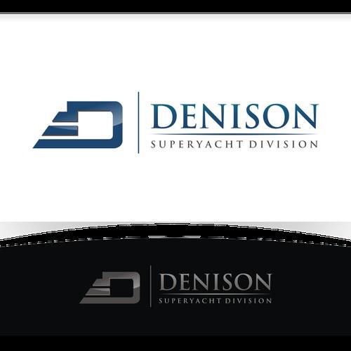 Create the next logo for Denison superyacht division