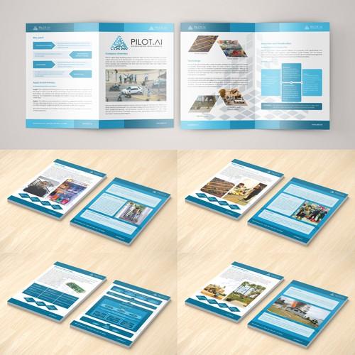 Pilot.ai - leaflets