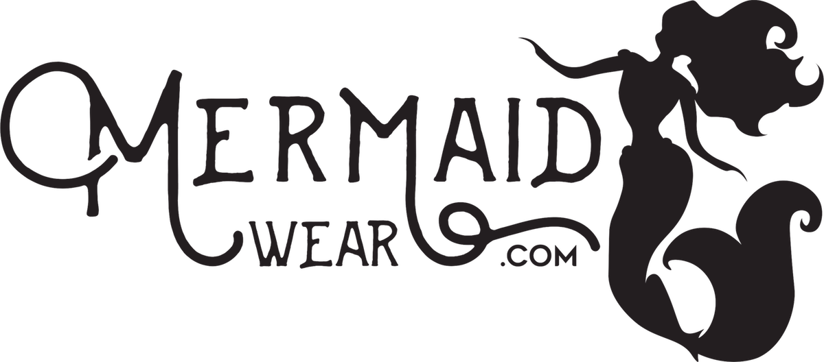 Mermaid T-Shirt Design