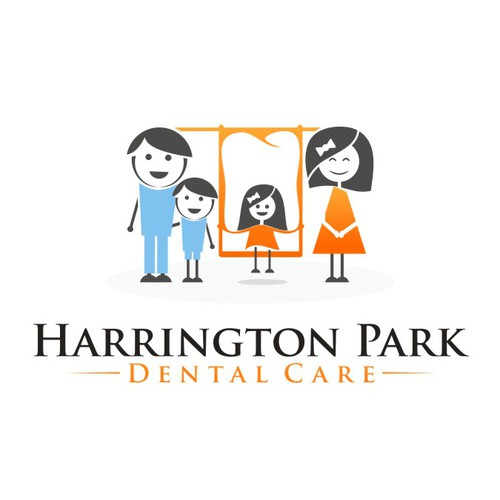 Fun safe and kid friendly dental surgery for web and business promotion...