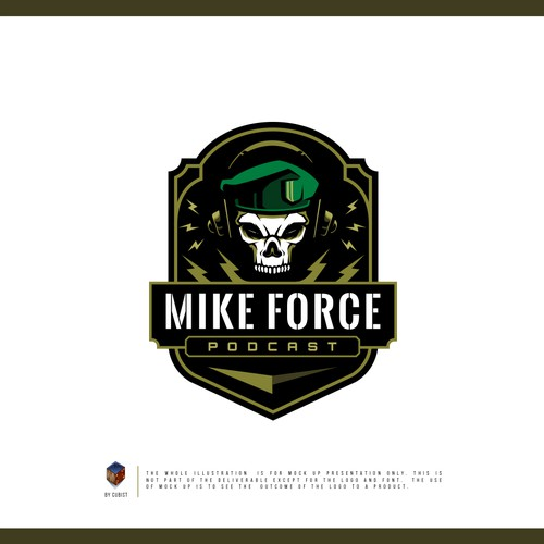 Mike Force Podcast