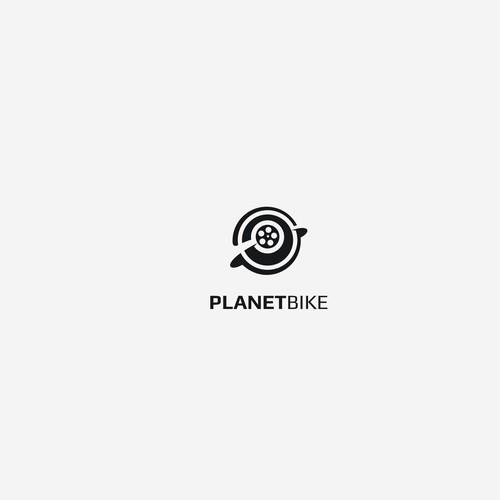 PLANET, WHEEL & FILM REEL