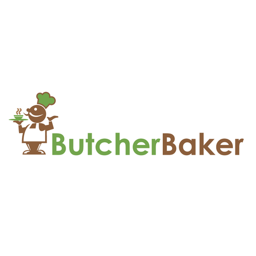 logo for ButcherBaker