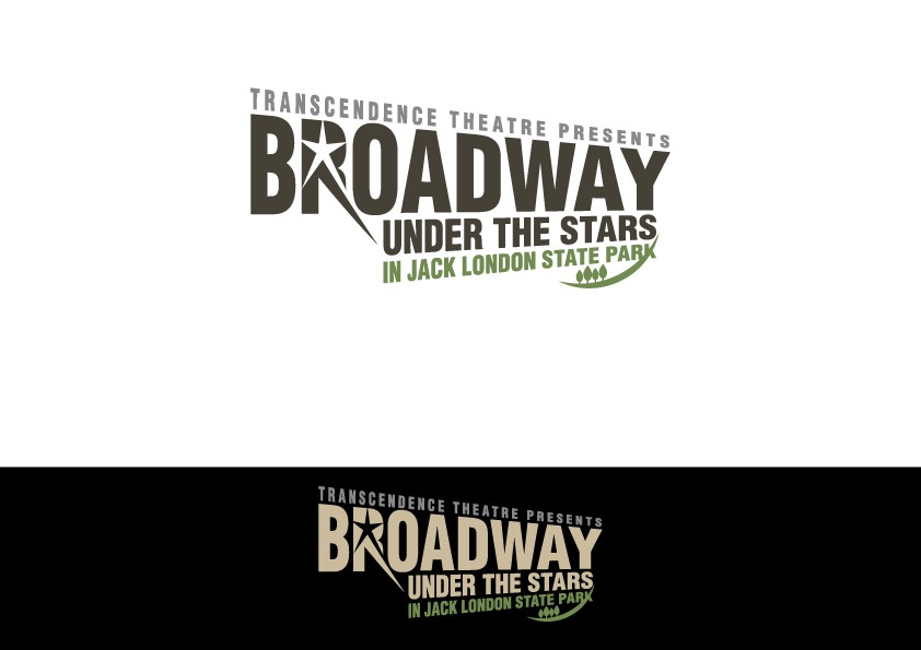 Broadway Concerts need POWERHOUSE & MAGICAL logo!!!!
