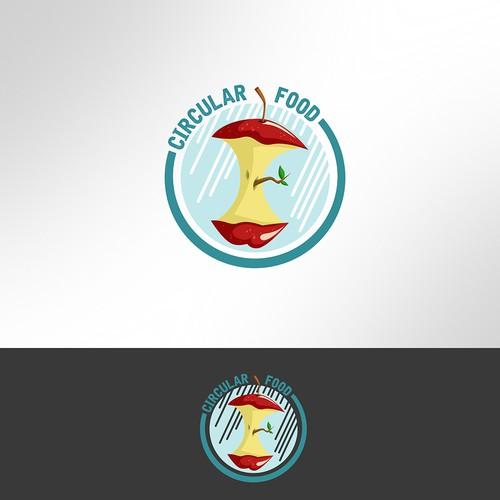 Logo for a Food Waste Reuse endeavor