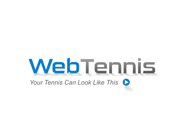 New logo wanted for WebTennis