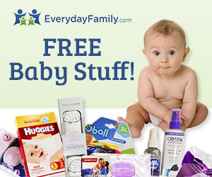 Design FB ad and banner for EverydayFamily.com