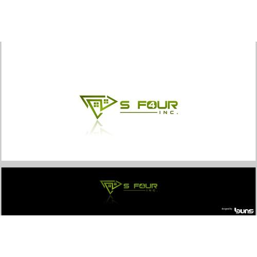 logo for S Four Inc.