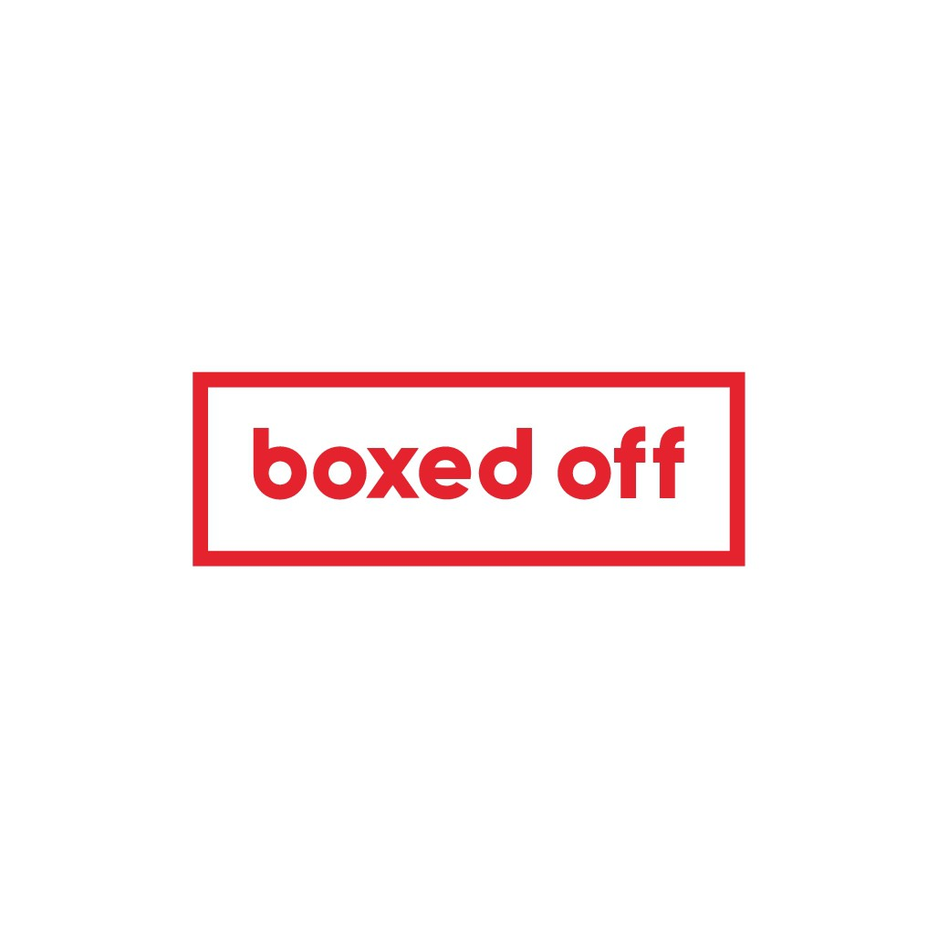 Boxed Off - a new way of running your kitchen