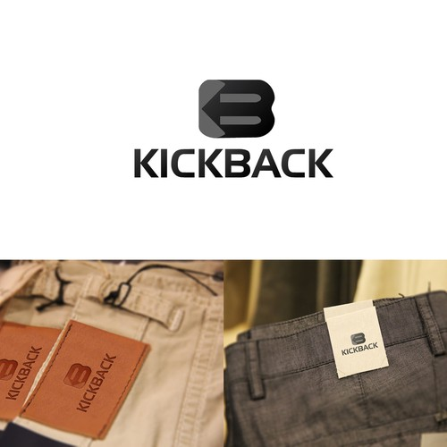 KickBack needs a new logo