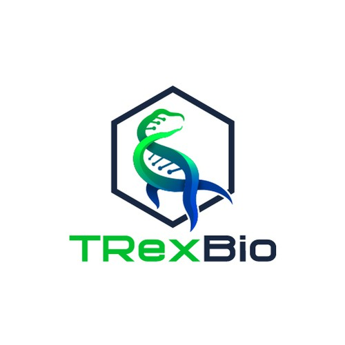 Strong Logo for Bio Research Company