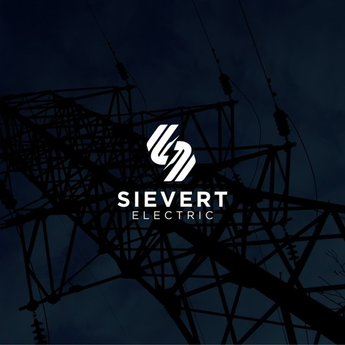 SIEVERT ELECTRIC is in need of a creative logo..HELP!