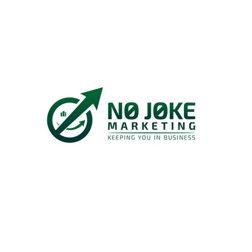 Create a logo for the next big marketing brand