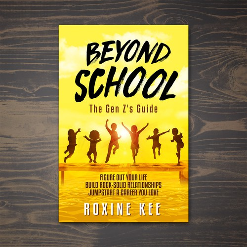 Beyond School Book Cover