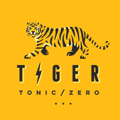Logo for Tonic Water