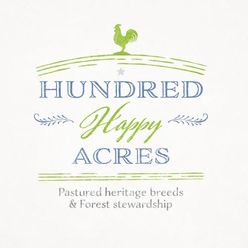 Hundres Happy Acres