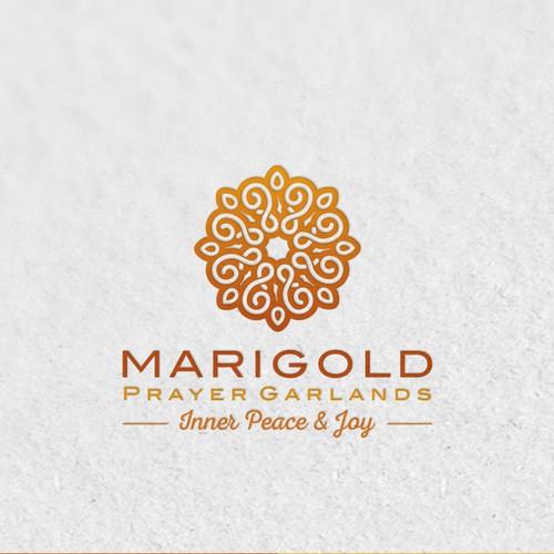 Marigold Prayer Garlands