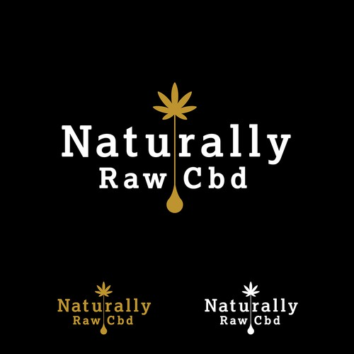 Naturally Raw Cbd