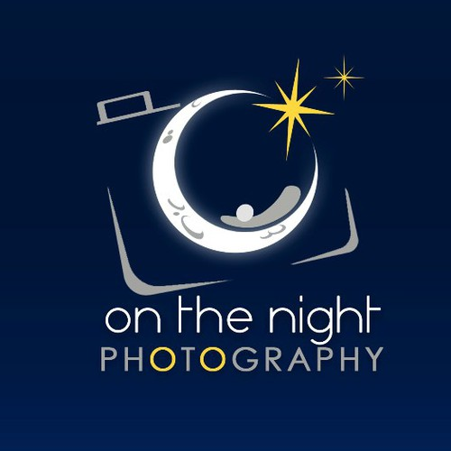 On The Night Photography