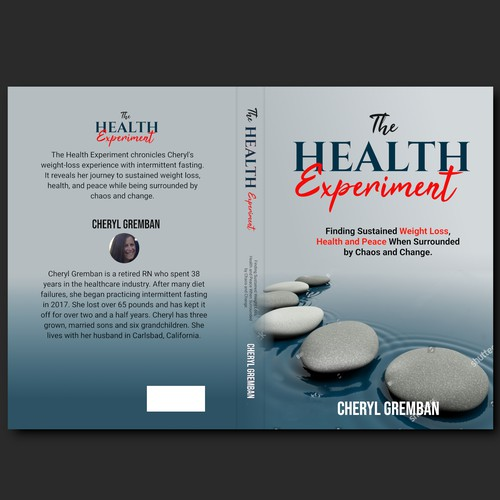 THE HEALTH EXPERIMENT