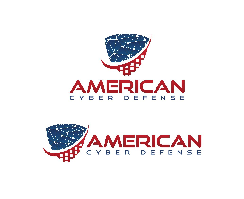 American Cyber Defense needs a logo people will remembrr