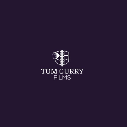 Tom Curry Logo
