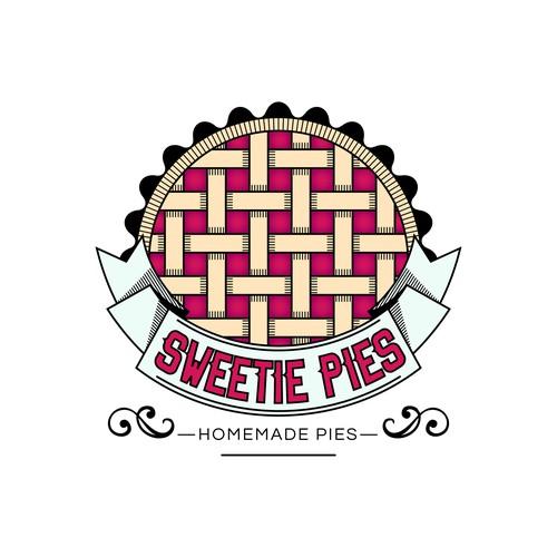 Sweetie Pies Design Entry #2