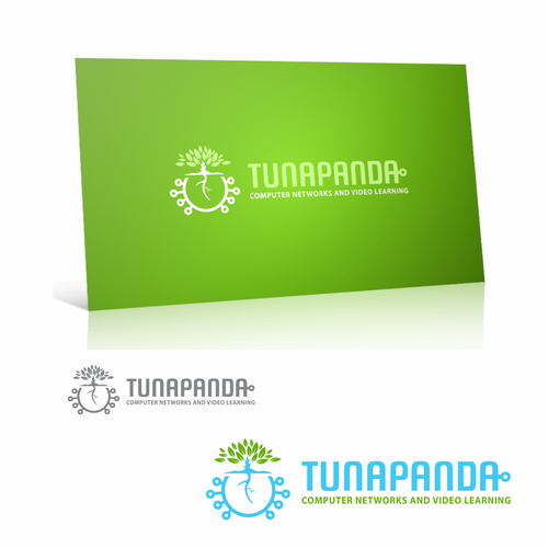 99nonprofits: New logo wanted for Tunapanda