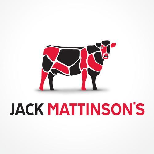 Jack Mattinson's