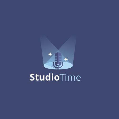 Studio Time Podcast