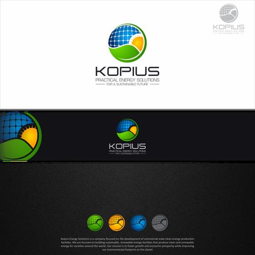 Logo for Kopius