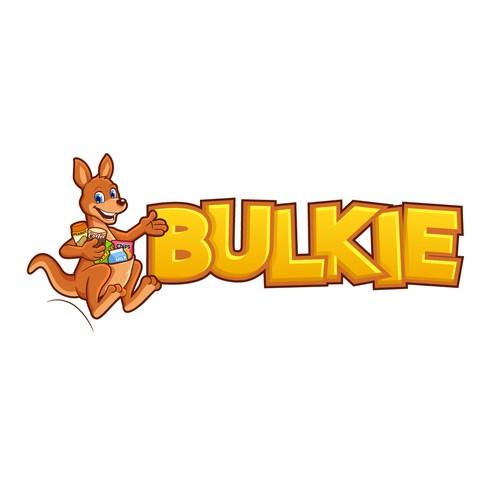 logo for Bulkie