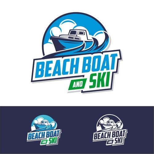 Beachboat & Ski