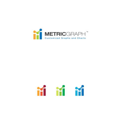 Logo designed for MetricGraph