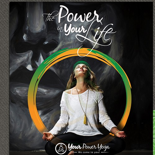 The Power of Your Life