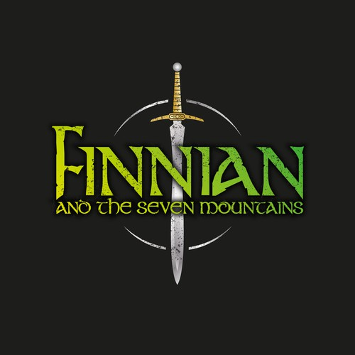 Finnian and The Seven Mountains