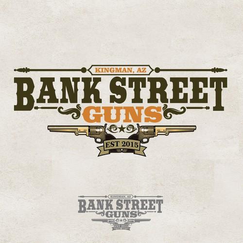 BANK STREET GUNS