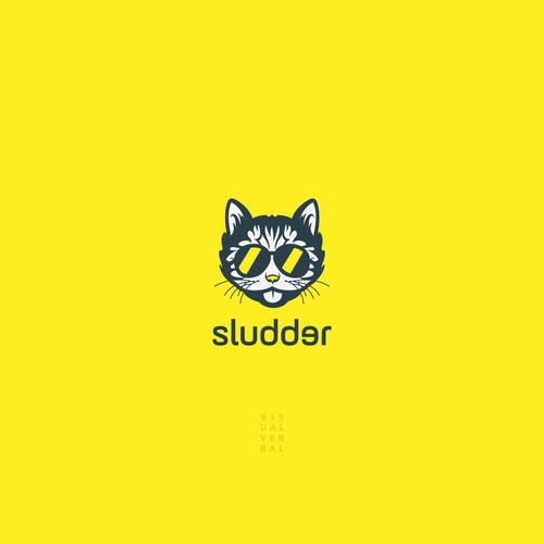 Logo for Sludder