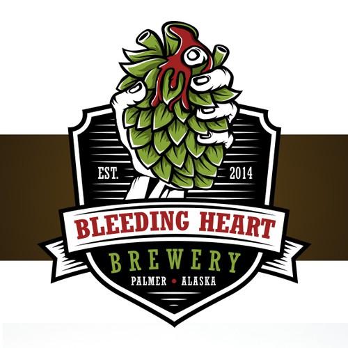 Bleeding Heart Brewery