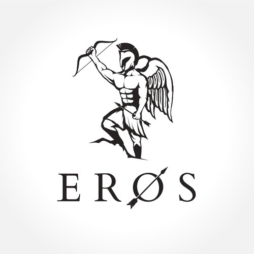 "Logo for ""Eros"""