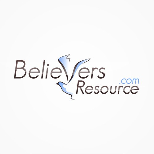 Logo for Christian Resource Site