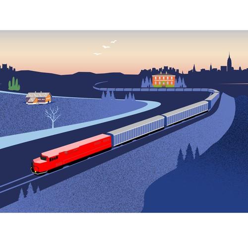 illustration for TEL