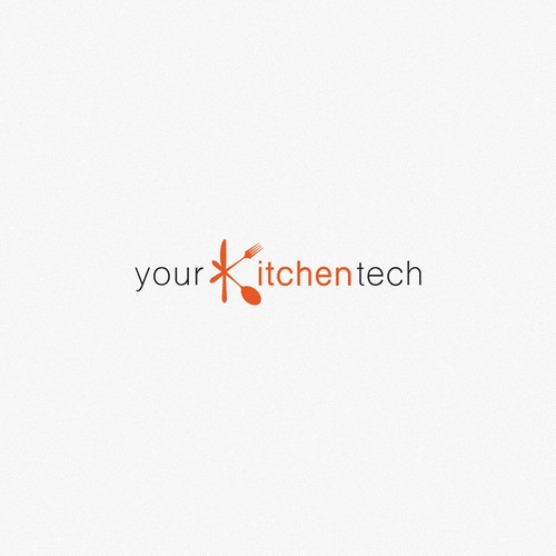 Logo for Your Kitchen Tech