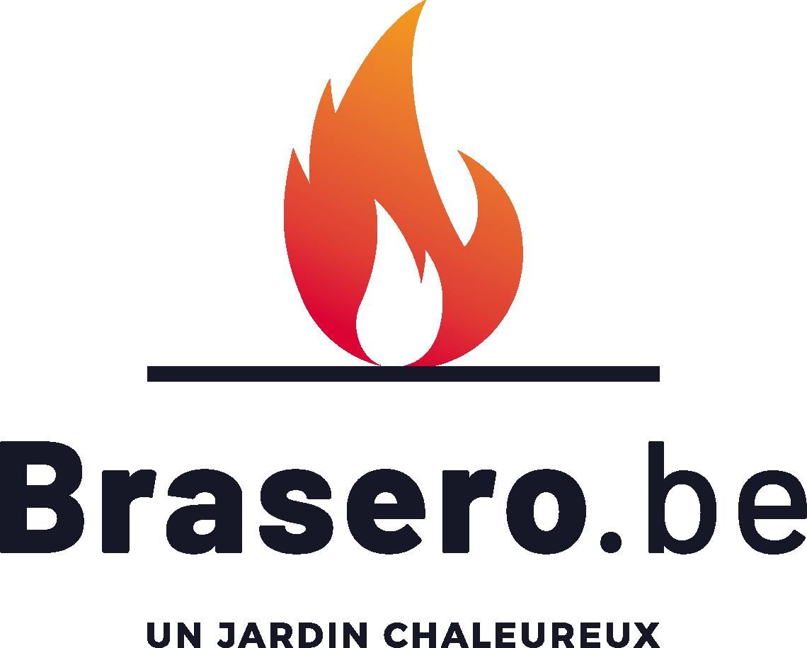 Logo pour un e-commerce de braseros