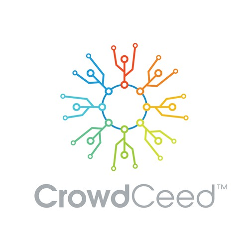 CrowdCeed Logo