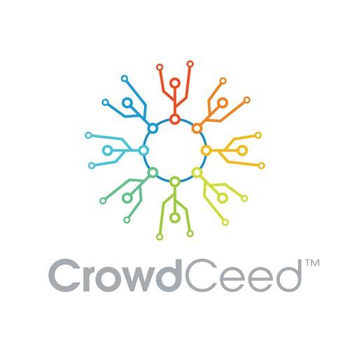 CrowdCeed Logo