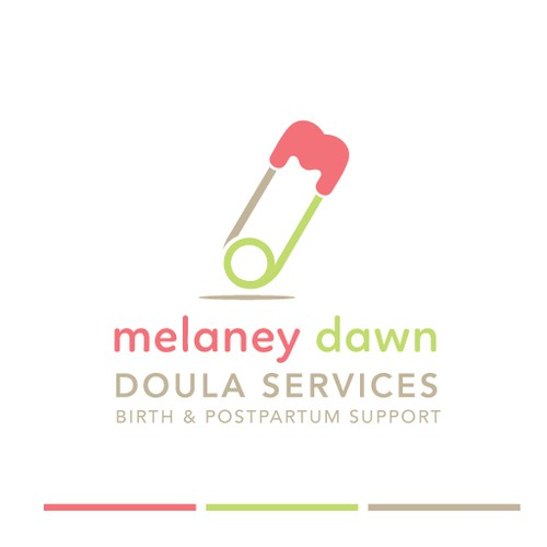 Logo for Doula Services
