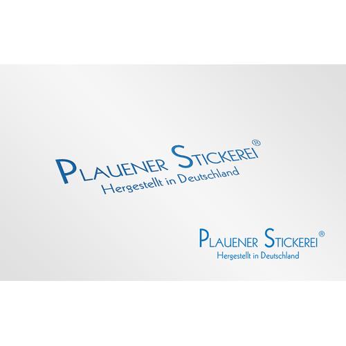 Plauener Stickerei