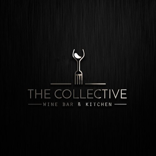 The collective Logo Design