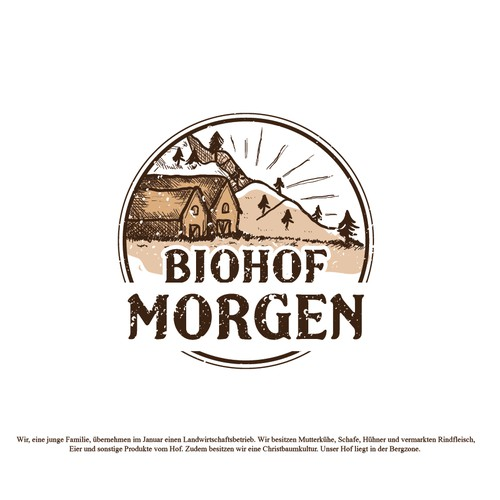 Biohof Morgen